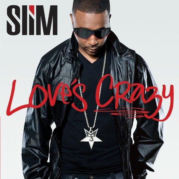Slim album Love's Crazy