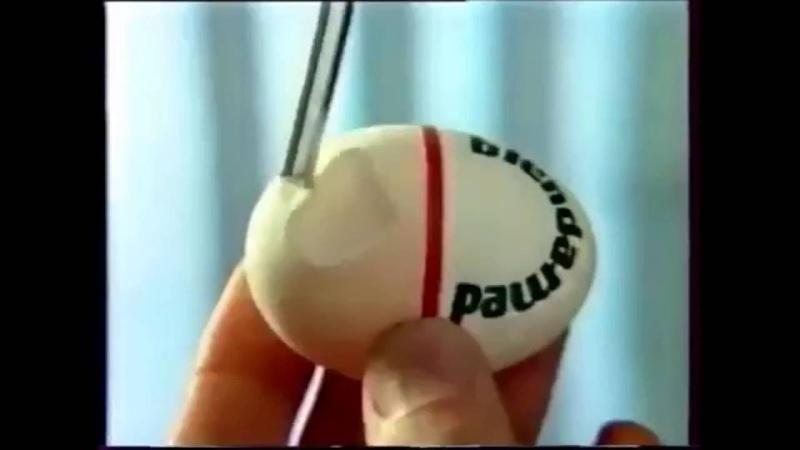 Зубная паста Blend-a-med 90-х
