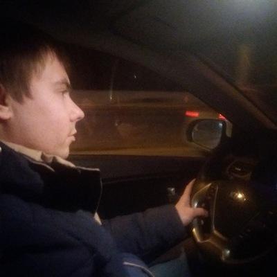 Виктор Стрельников