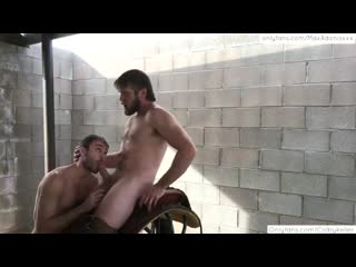 Onlyfans  Colby Keller and Max Adonis  HQ Gay