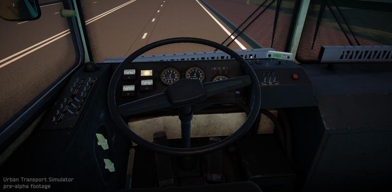Urban Transport Simulator: ответы на ваши вопросы!, изображение №16