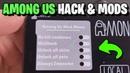 Among Us Mobile Mod Menu - Always Imposter, Free Skins, Pets Unlock MORE ! Among Us Mobile Hack