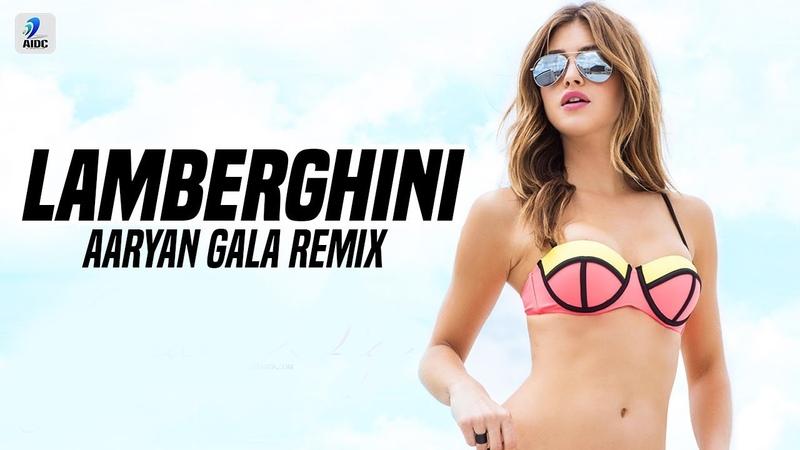 Lamberghini Remix Aaryan Gala The Doorbeen Ragini Punjabi Song 2018 Gala Time Vol.1
