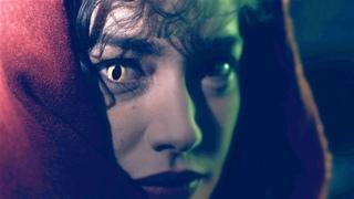 Blasterjaxx - Mystica (Werewolf) (Official Video HD)